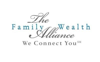 Rosemary Denney Speaks at Family Wealth Alliance's Annual Summit
