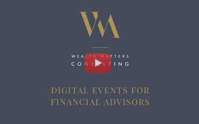 Video: Digital Events for Financial Advisors